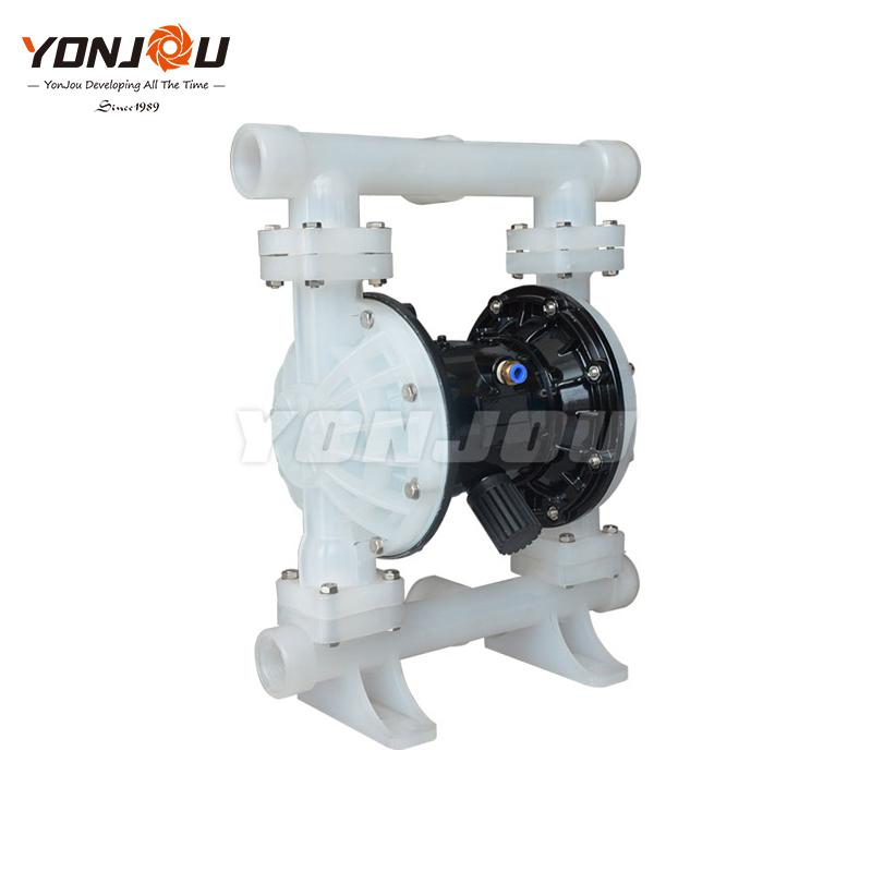 QBY air pump Chinese manufacture