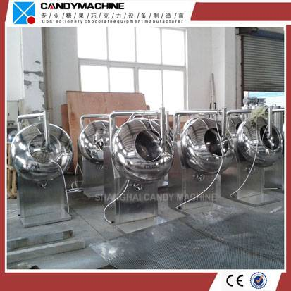Professional jelly candy processing line supplier