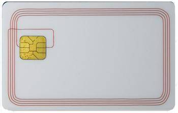 Dual Interface Cards / Dual Frequency Cards