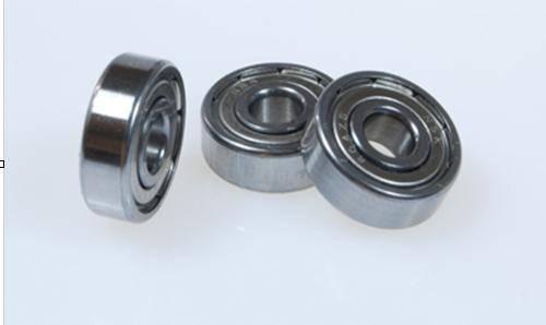 miniature ball bearing 681xzz 1.5*4*2
