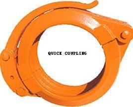 snap coupling