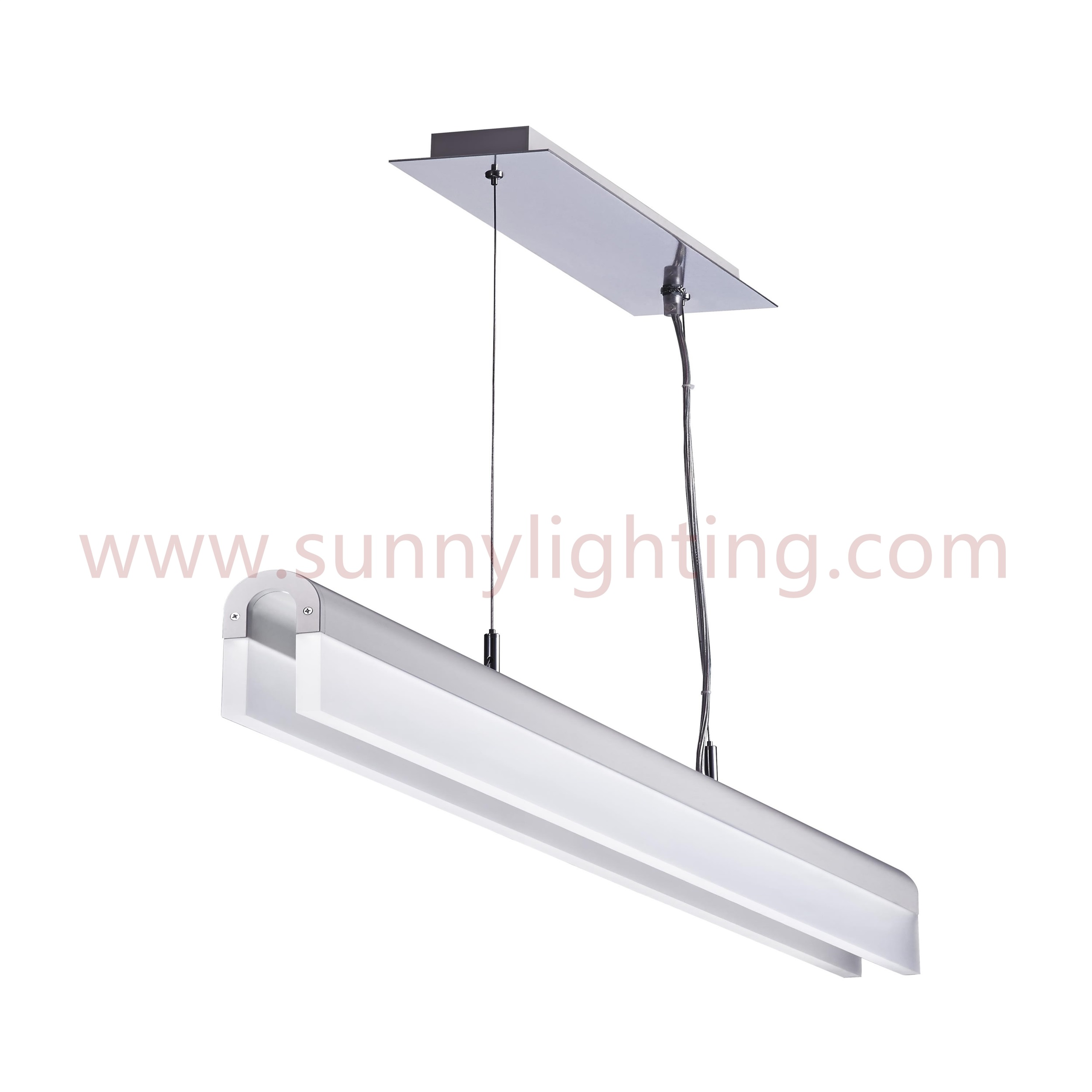 LED Linear Light 21.6/28.8W/36W LED-072