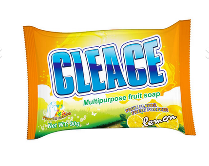 Whiten Laundry Soap 90g CLEACE