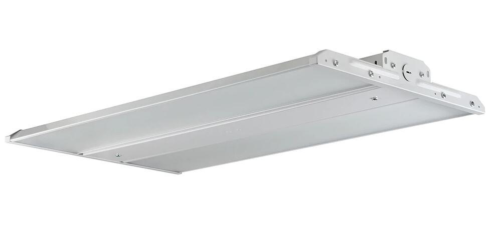 led linear high bay light DLC UL