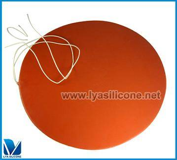 SILICONE RUBBER HEAT SHEET