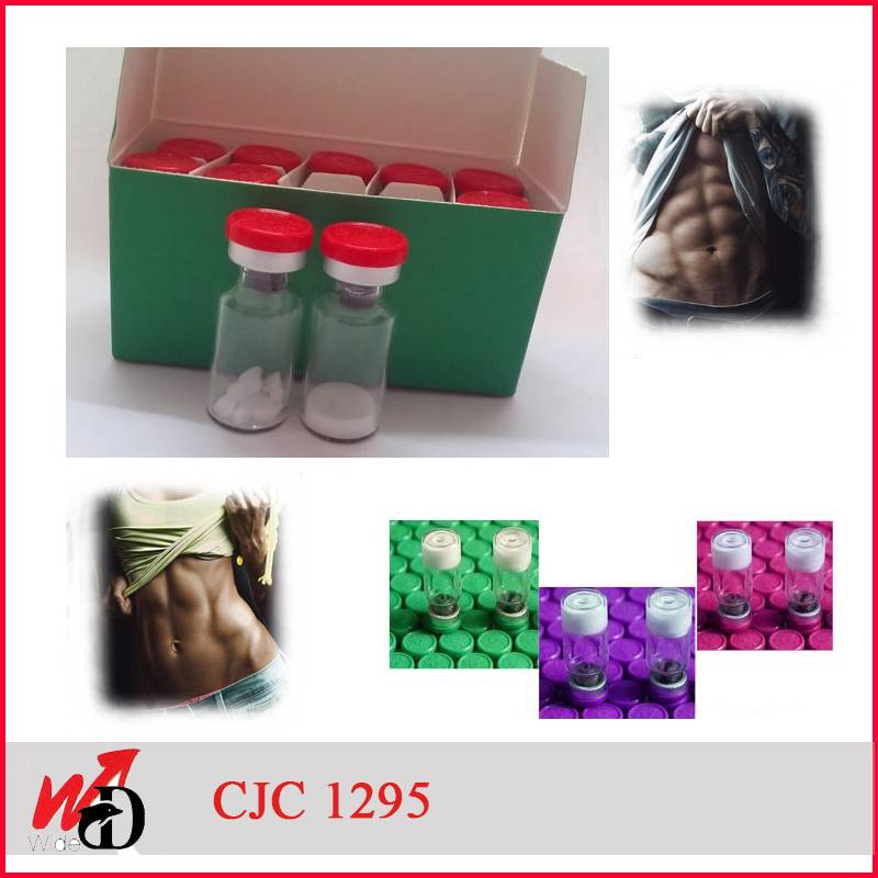 Cjc1295 Without Dac Peptide Cjc1295 Nodac for Increasing Muscle
