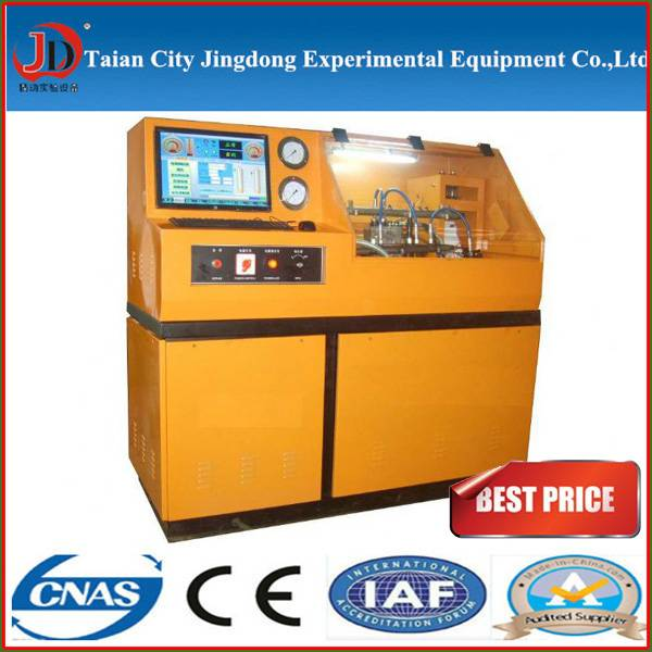 JD-CRS600 common rail system injector test bench