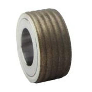 Diamond Dressing Roller, Diamond Dressing Wheel