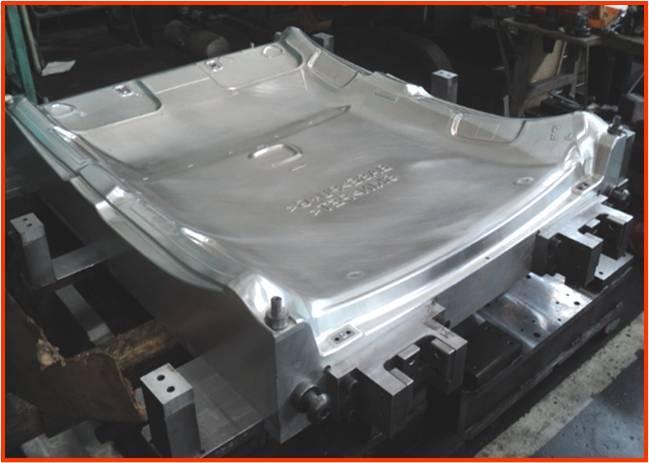 molding tool