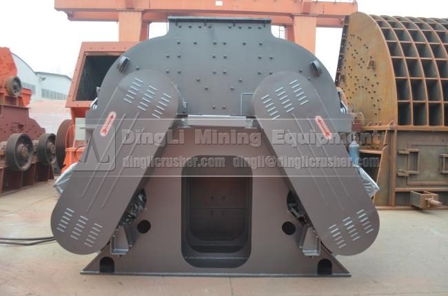 CE approved Full Service sand maker plant made from best quality steel material
