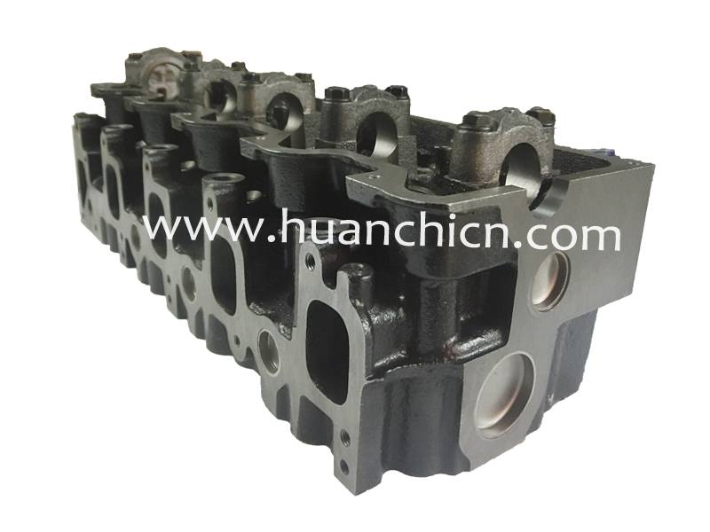 cylinder head for toyota oem 11101-54050 2L