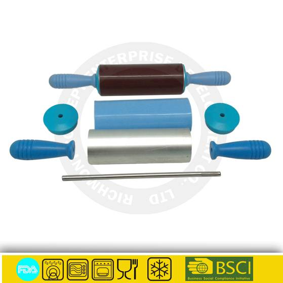 flexible high quality dumpling rolling pin mini rolling pins
