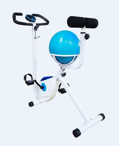 Yoga Bike WF350