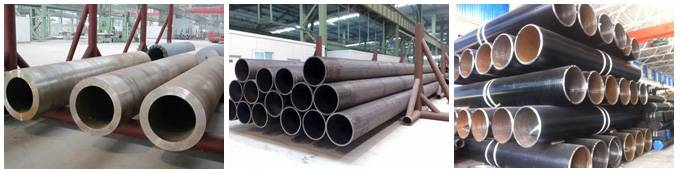 Large OD Pipe