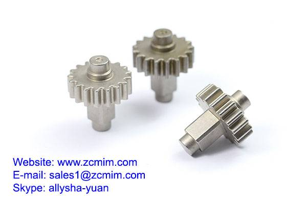 ODM/OEM stainless stee small gear ISO9001