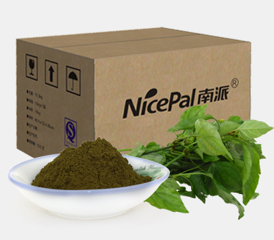 Pure fruit juice Hainan potherb wild vegetable powder