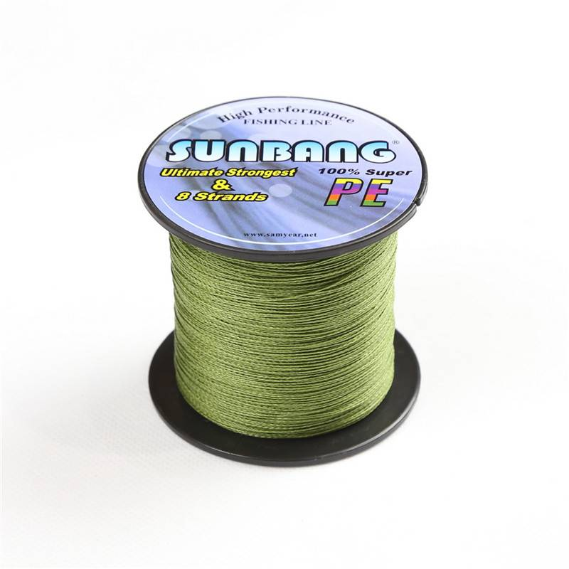 Super Strong Low Price Braid Fishing Line