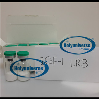Peptitd IGF-1Lr3/CAS946870-92-4/Lyophilized Peptides Igf