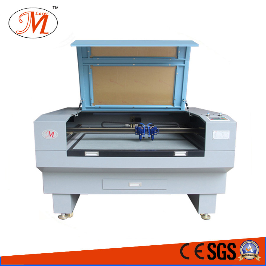 Laser Cutting&Engraving Machine with Chinese&English LCD Display (JM-1390T)