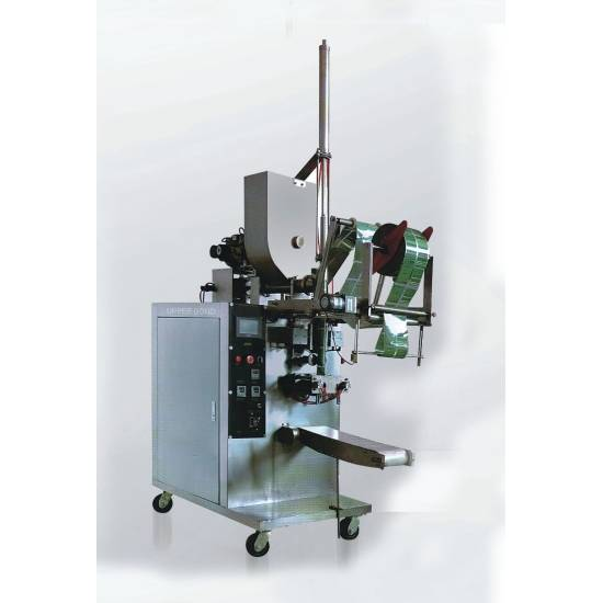 Molasses filling machine