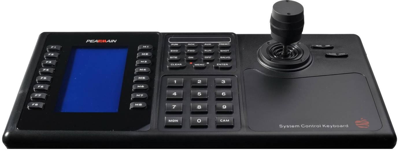 PE5125ST Keyboard controller