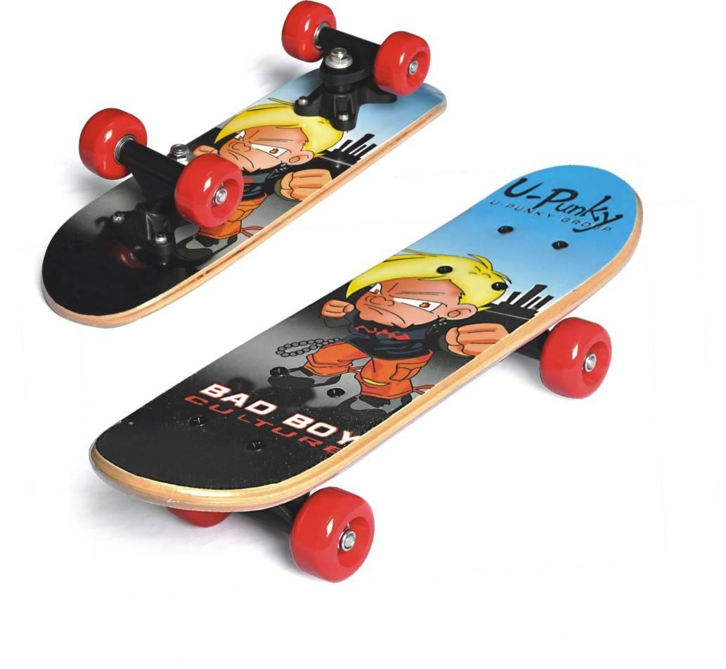 Mini Skateboard,9PLY China maple skateboard