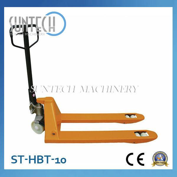 ST-HBT-10 High Quality Hydraulic Pallet Truck In China For Sale