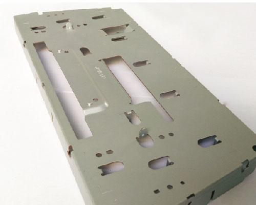 ODM Laser Cutting Service