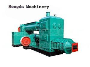 Fly Ash Vacuum Brick Making Machine Manuufacturer