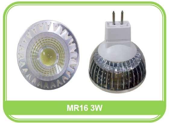 MR16-3W