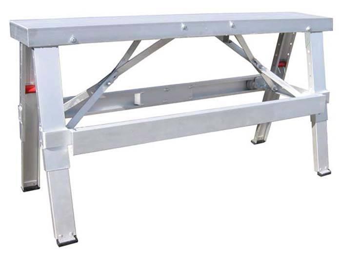 Drywall bench