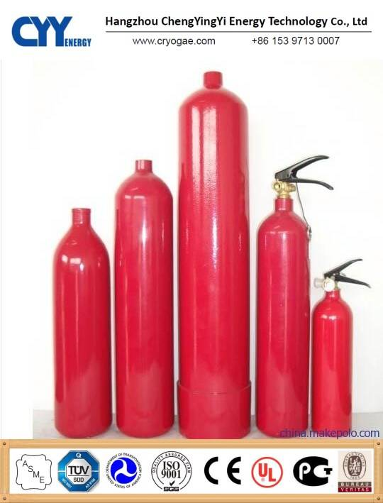 Firefighting Cylinders