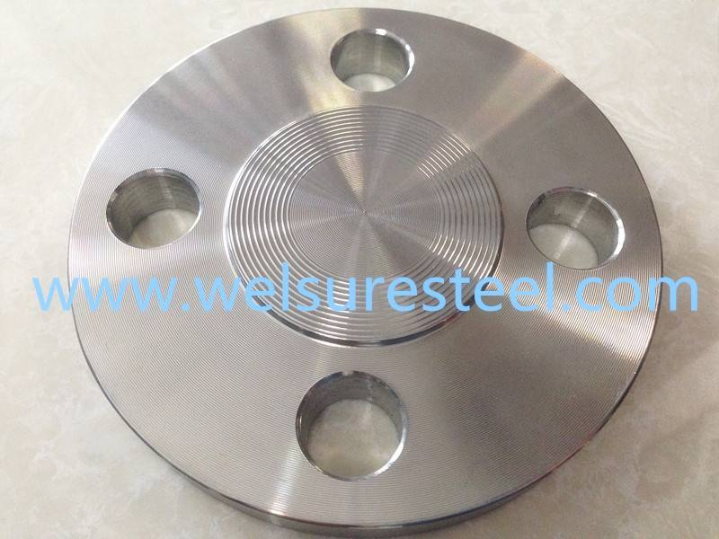 Supply Duplex Stainless Steel S31500. S31803. S32304. S32205. S32760. S32750 Blind flange(BL)