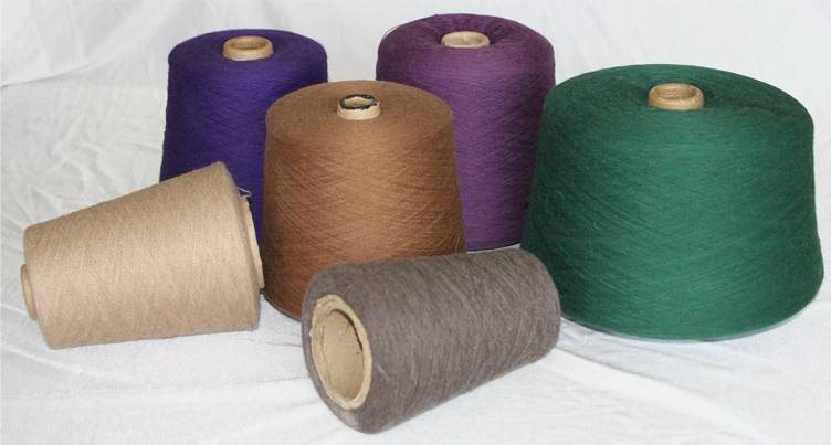 100% yak wool yarn/tibet-sheep wool yarn