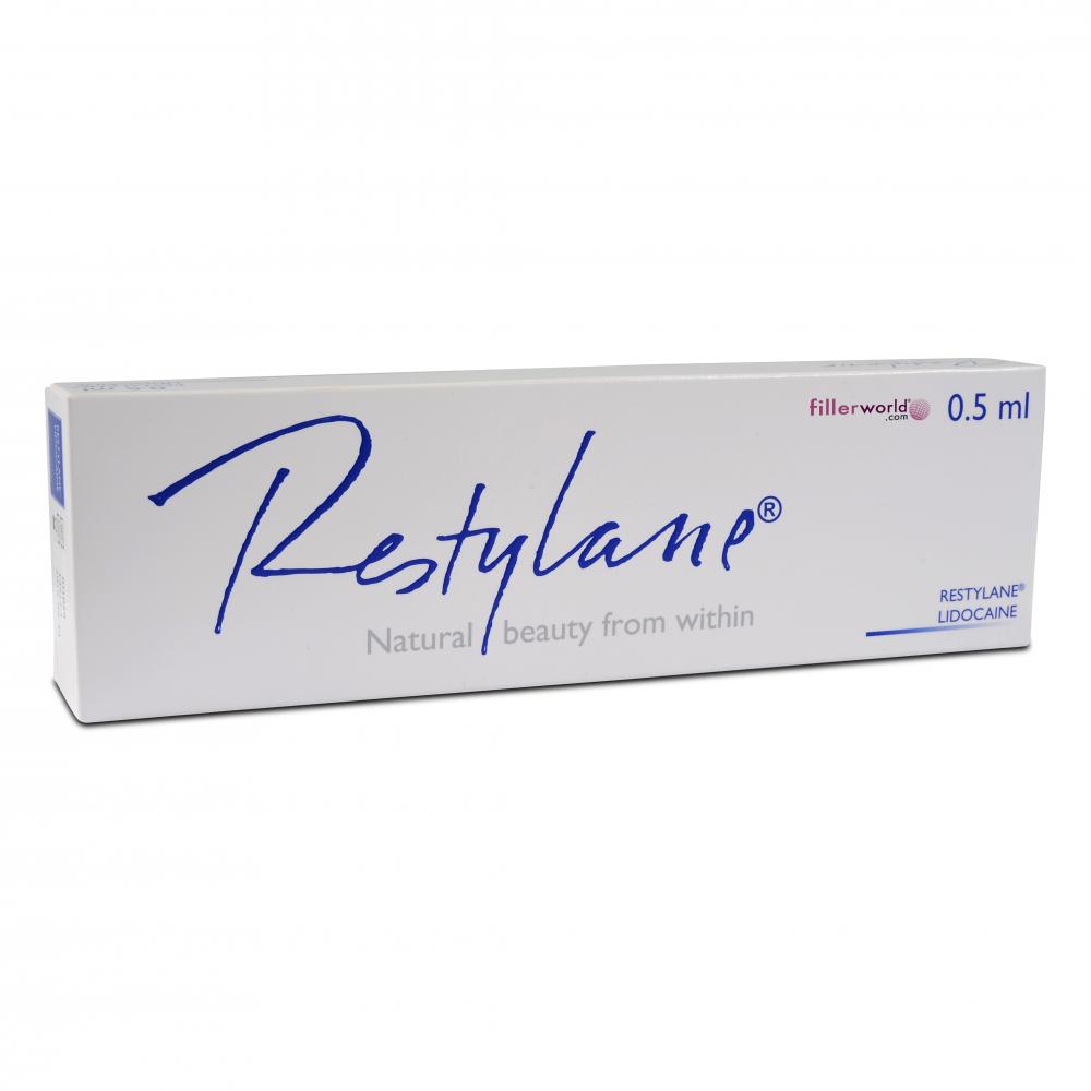 Restylane Lidocaine