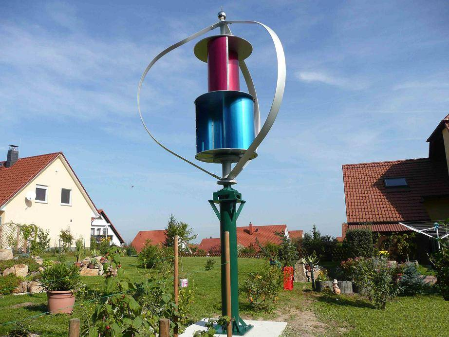 1000w high efficient maglev wind turbine system for home use(200w-5kw)