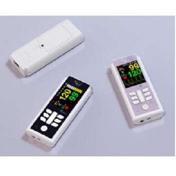 Medical Diagnostic Equipment, Pulse Oximeter PALMCARE PLUS