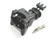 Tyco automotive female terminal connector  282189-1