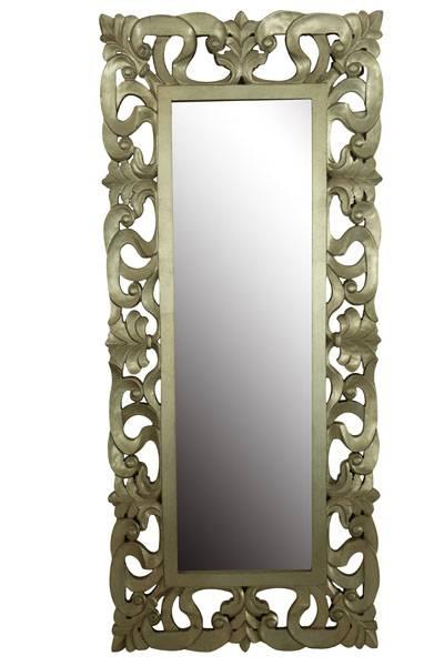 High quality elegant full length mirror