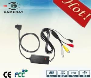 Remote head Camera CM-NEF-10P JP4/4.3C