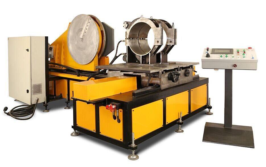 Fitting Fabrication Machine