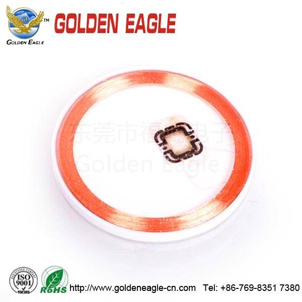 2015 new products inductor RFID coil high quality