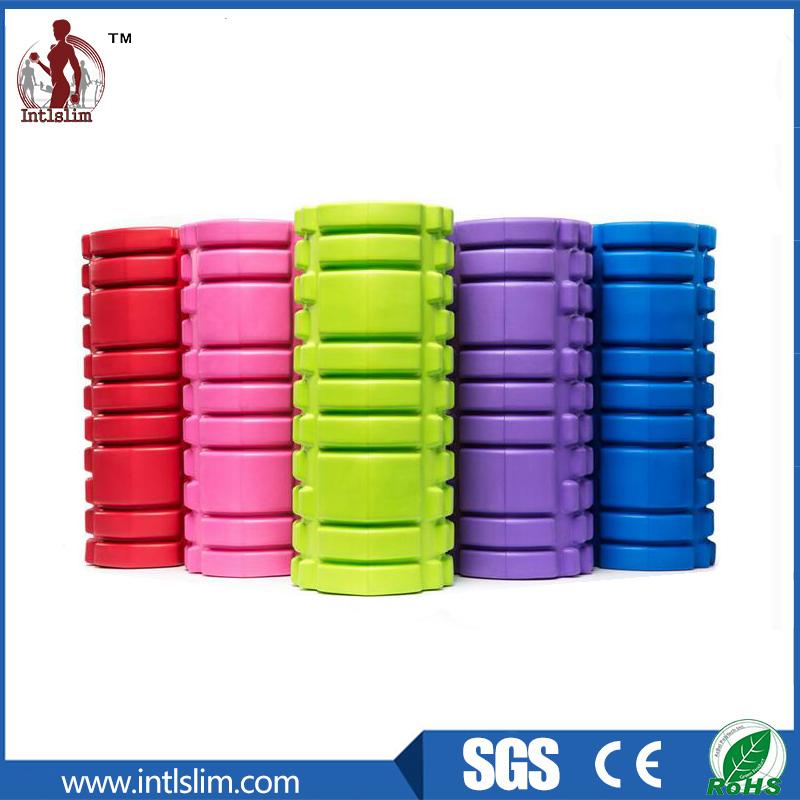 Yoga Column EVA Foam Yoga Roller