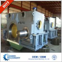 Gearbox For Machinery Equipment