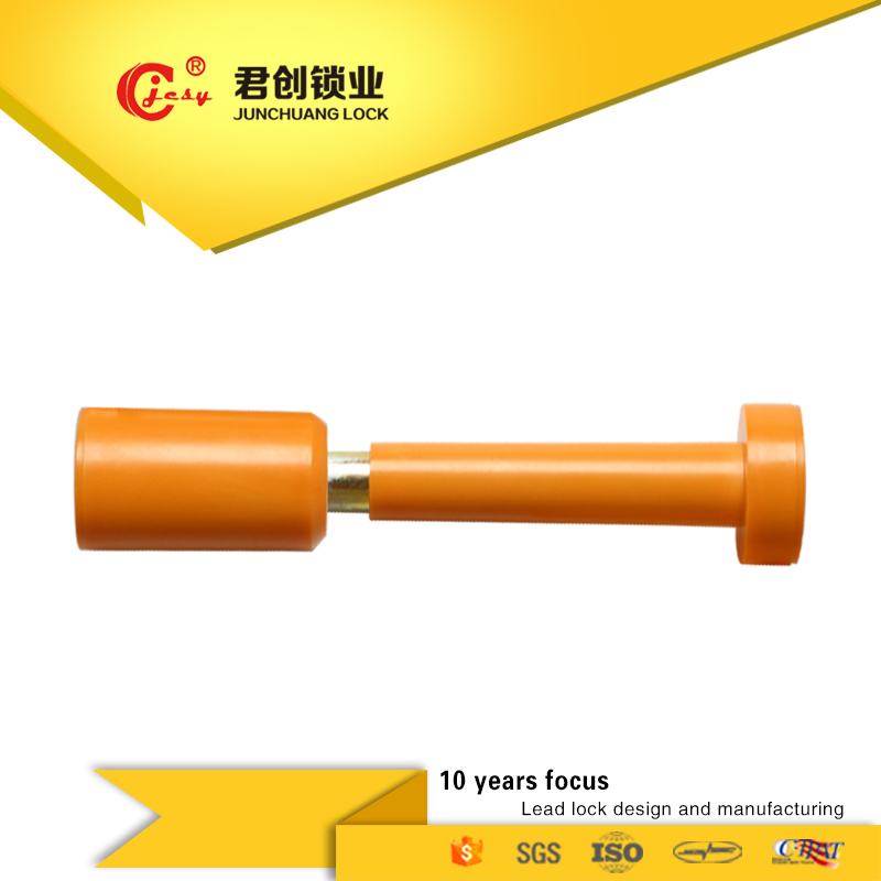 Container truck security seals low price anti-rotating bolt seal manufacturers