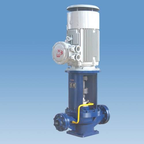petrol&chemical pump API610 OH4
