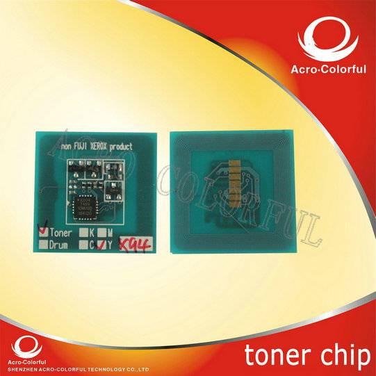 Toner chip new 24B6015 compatible chip for Lexamk M5155/5163/5170 XM5163/5170