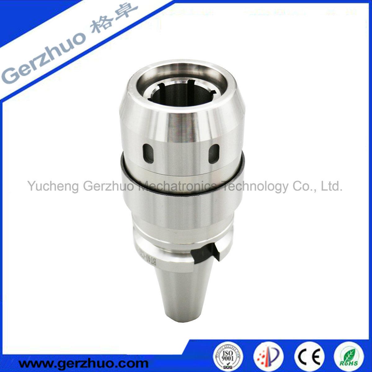 High precision CNC BT40-SC power milling tool holder