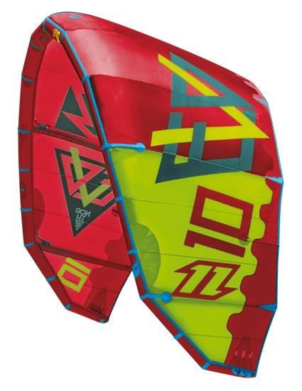 North Evo Freestyle/Freeride Kiteboarding Kite