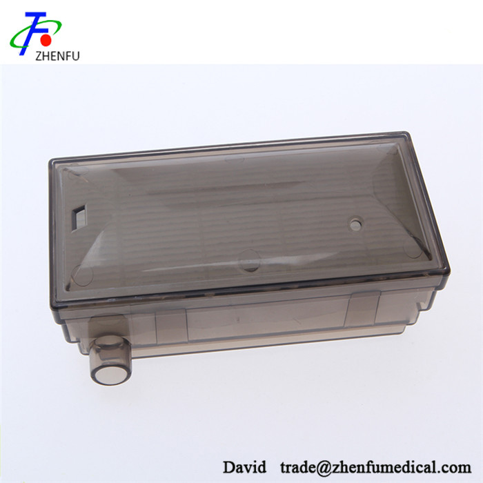 Bacteria filter for Respironics EverFlo Oxygen Concentrator
